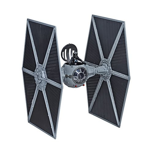 Star Wars The Vintage Collection Imperial TIE Fighter with Imperial TIE Fighter Pilot Action Figure