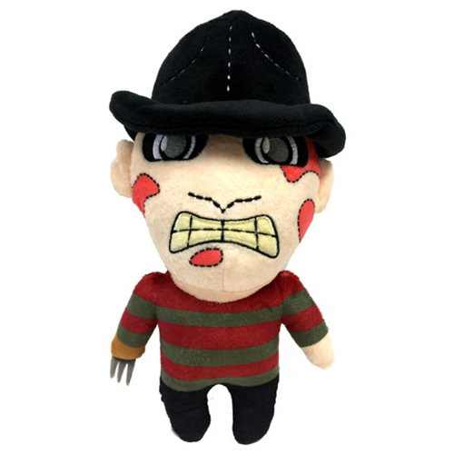 Nightmare on Elm Street Freddy Phunny Plush