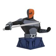 Batman: The Animated Series Beware the Batman Deathstroke Bust