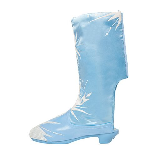 Frozen 2 Anna and Elsa Boots Set