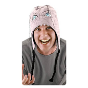The Hobbit An Unexpected Journey Gollum Laplander Hat