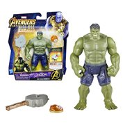 Avengers: Infinity War Hulk with Infinity Stone 6-Inch Action Figure