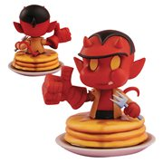 Itty Bitty Hellboy Mini-Bust Statue