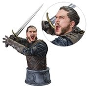 Game of Thrones Jon Snow Battle of the Bastards Bust