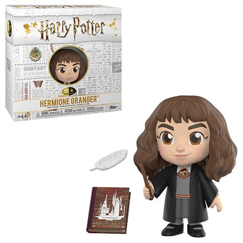 Harry Potter Hermione Granger 5 Star Vinyl Figure