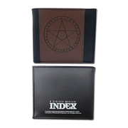A Certain Magical Index Magic Wallet