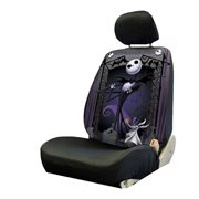 The Nightmare Before Christmas Graveyard Low Back Seat Cover
