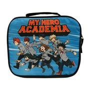 My Hero Academia Group Lunch Bag