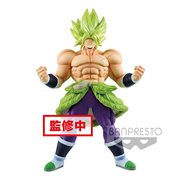 Dragon Ball Super Movie Super Saiyan Broly Full Power Statue
