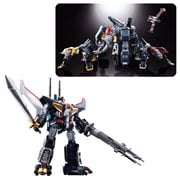 GX-13R Choju Kishin Dankouga Dancouga Super Beast Machine God Bandai Soul of Chogokin Action Figure