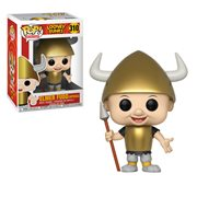 Looney Tunes Elmer Fudd (Viking) Pop! Vinyl Figure #310