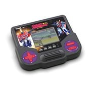 Transformers Tiger Electronics Handheld Video Game