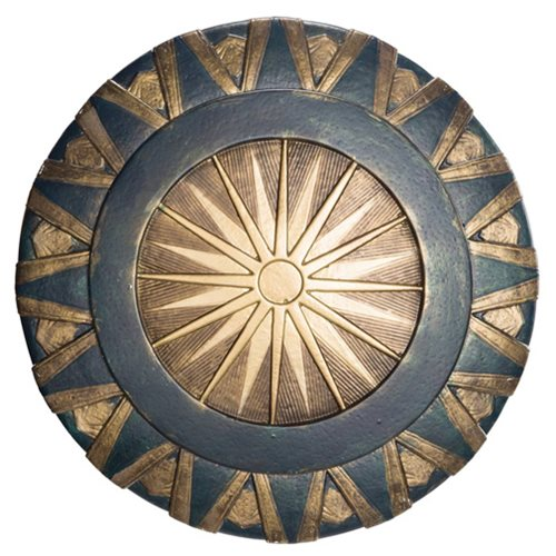 Wonder Woman Movie Wonder Woman Shield