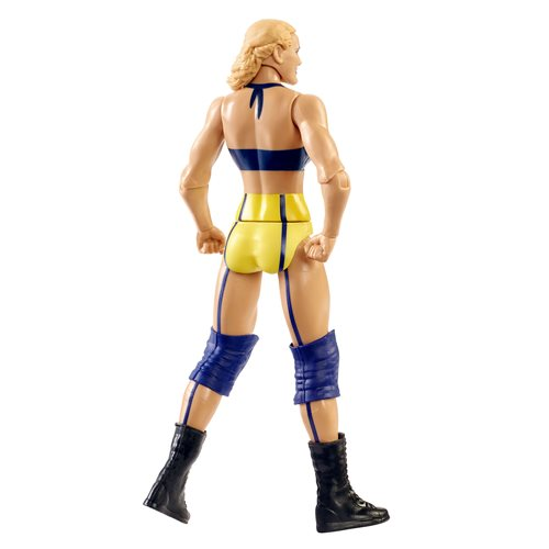 WWE Lacey Evans Basic Series 119 Action Figure