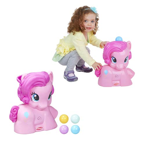 My Little Pony Pinkie Pie Party Popper