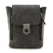 Star Wars Black Convertible Backpack