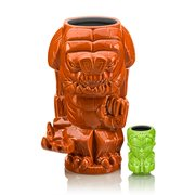 Star Wars Rancor 45 Oz. Geeki Tikis Mug with Oola Muglet