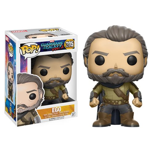 Guardians of the Galaxy Vol. 2 Ego Pop! Vinyl Figure