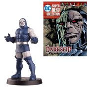 DC Superhero Best Of Figure Special Darkseid with Magazine #5