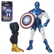 Guardians of the Galaxy Marvel Legends 6-Inch Vance Astro Action Figure