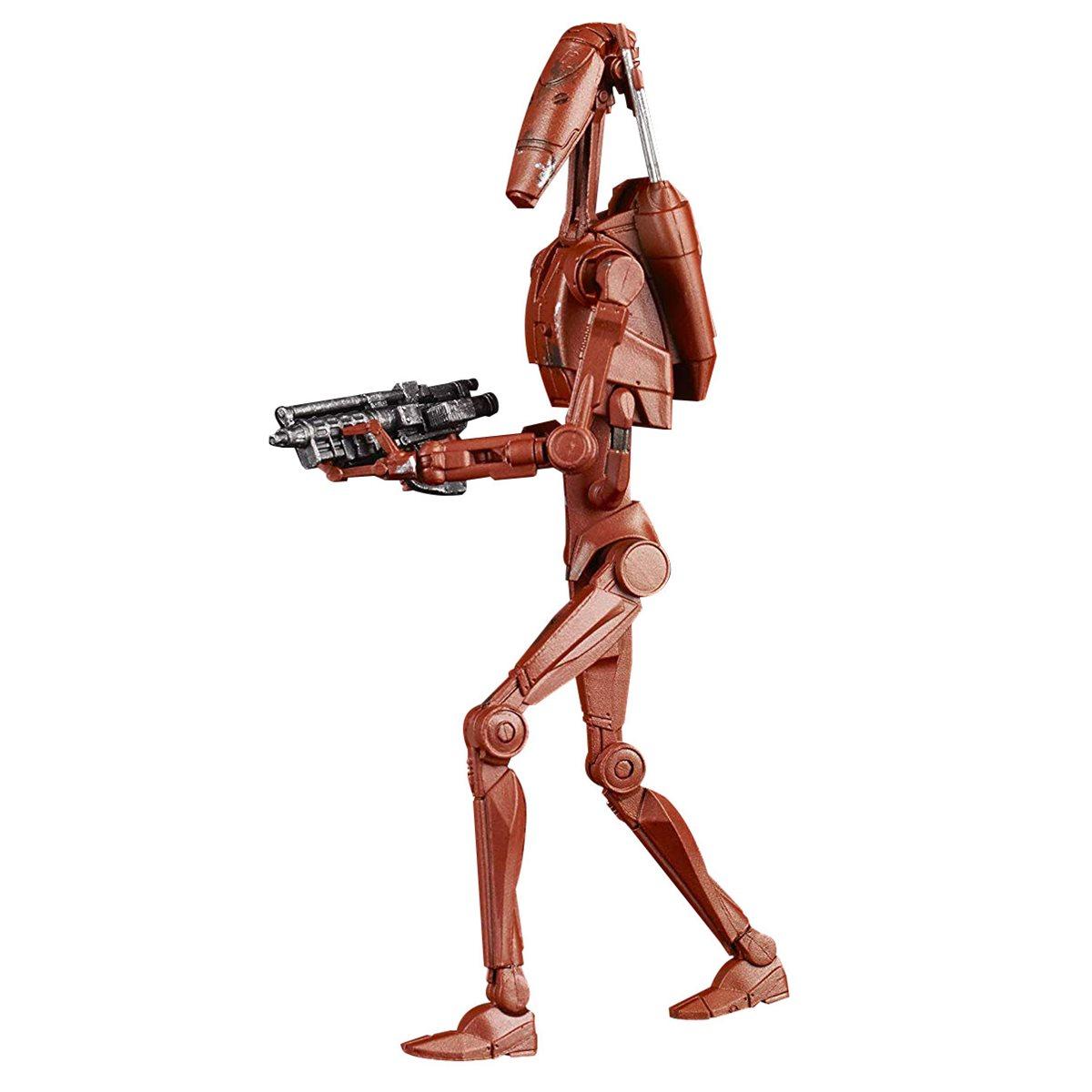 Battle Droid IN STOCK! Star Wars Black Series 6 inch Figure