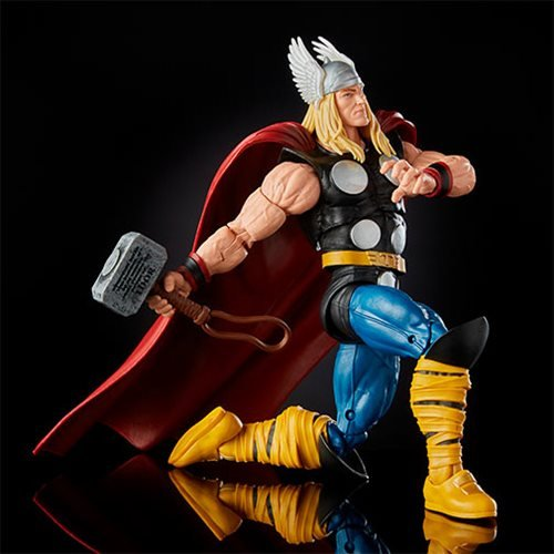 Marvel Legends 80th Anniversary Thor 6-Inch Action Figure