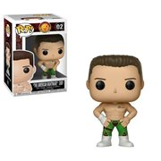 Bullet Club Cody Pop! Vinyl Figure