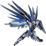 Mobile Suit Gundam Seed Freedom Gundam Concept 2 Metal Build Action Figure