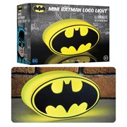 DC Comics Batman Logo Light Lamp
