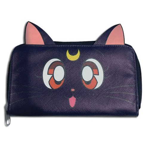 Sailor Moon Luna Wallet