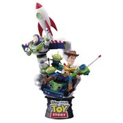 Toy Story D-Select Series DS-007 6-Inch Statue - Previews Exclusive