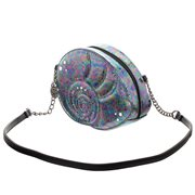 Ursula Iridescent Shell Purse