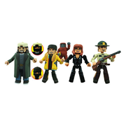 Jay and Silent Bob Strike Back Minimates Series 2 Box Set