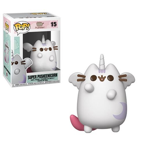 Pusheen Super Pusheenicorn Pop! Vinyl Figure #15
