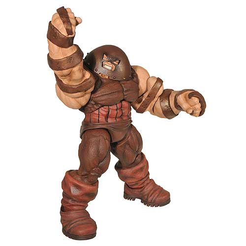 Marvel Select Juggernaut Action Figure