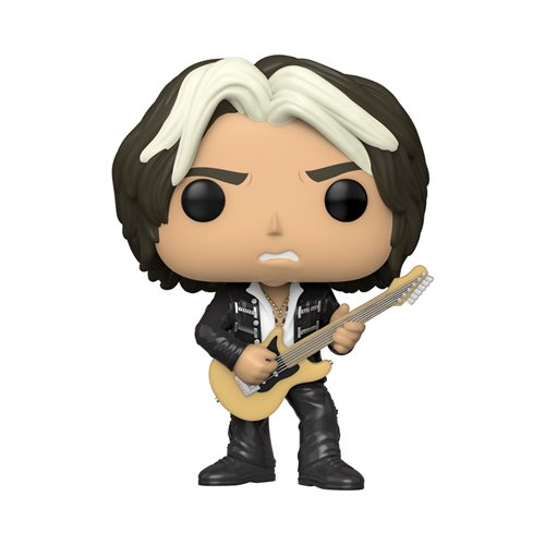 Aerosmith Joe Perry Pop! Vinyl Figure