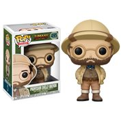 Jumanji Professor Shelly Oberom Pop! Vinyl Figure #495