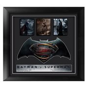 Batman v Superman: Dawn of Justice Framed Movie Art