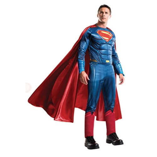 Batman v Superman: Dawn of Justice Superman Grand Heritage Costume