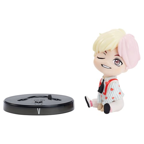 BTS V Mini Vinyl Figure