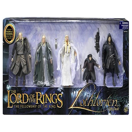 Lord of the Rings: Lothlorien Action Figure Gift Pack