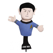 Star Trek Spock Golf Club Cover
