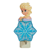 Disney Frozen Elsa Nightlight