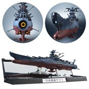 Space Battleship Yamato Kikan Taizen 1:2000 Scale Model Kit