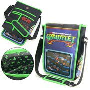 Midway Arcade Gauntlet Messenger Bag