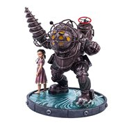 BioShock Big Daddy Bouncer Regular Edition Statue