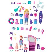 Polly Pocket Fashion Doll Set