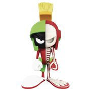 Looney Tunes Marvin the Martian XXRAY 4-Inch Vinyl Figure