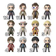 Doctor Who Kawaii Titans Display Case