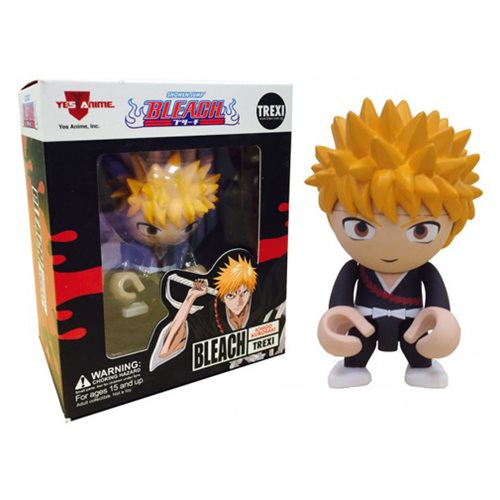 Bleach Ichigo Anime Trexi